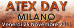 ATEX DAY a Milano