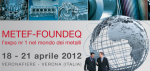 International Aluminium Exhibition 2012