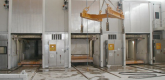 Manufacturing and processing marble